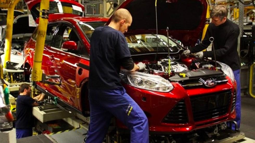 Ford suprimirá 5 mil empleos en Alemania - Foto de Easo Motor