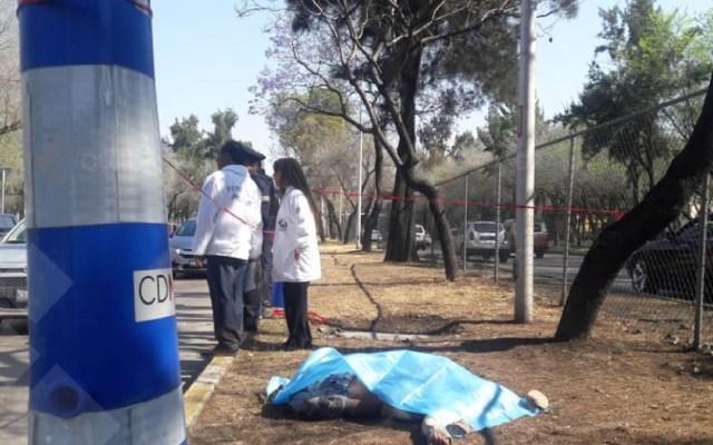 Arrollan y matan a peatones en Iztacalco y Tlalpan - matan a dos peatones