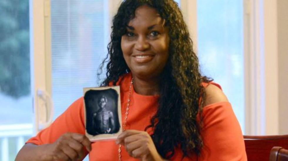 Demandan a Harvard por beneficiarse de fotografías de esclavos - demandan harvard fotos esclavos