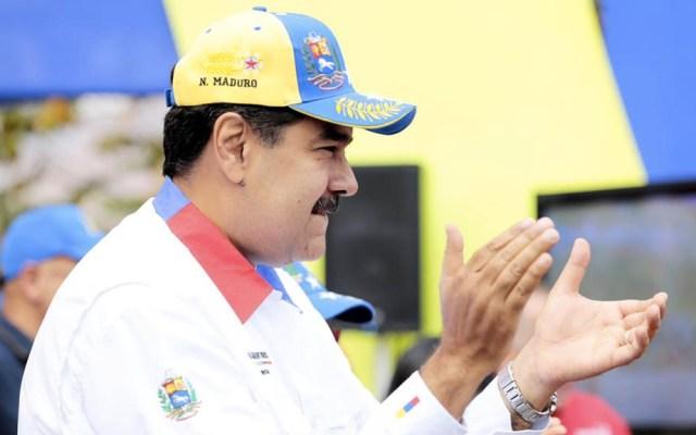 Maduro extiende suspensión de actividades 24 horas en Venezuela - Foto de @NicolasMaduro