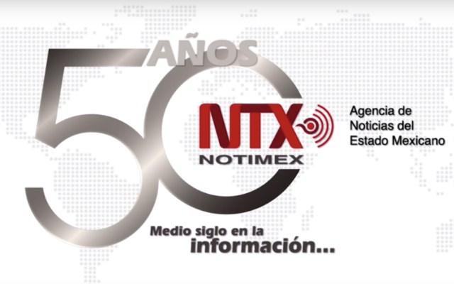 Notimex está en una grave situación financiera: Jesús Ramírez - Foto de Notimex TV