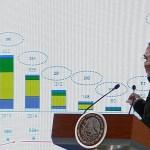 Presentan Plan de Rescate de Pemex - Octavio Romero, director de Pemex. Captura de pantalla