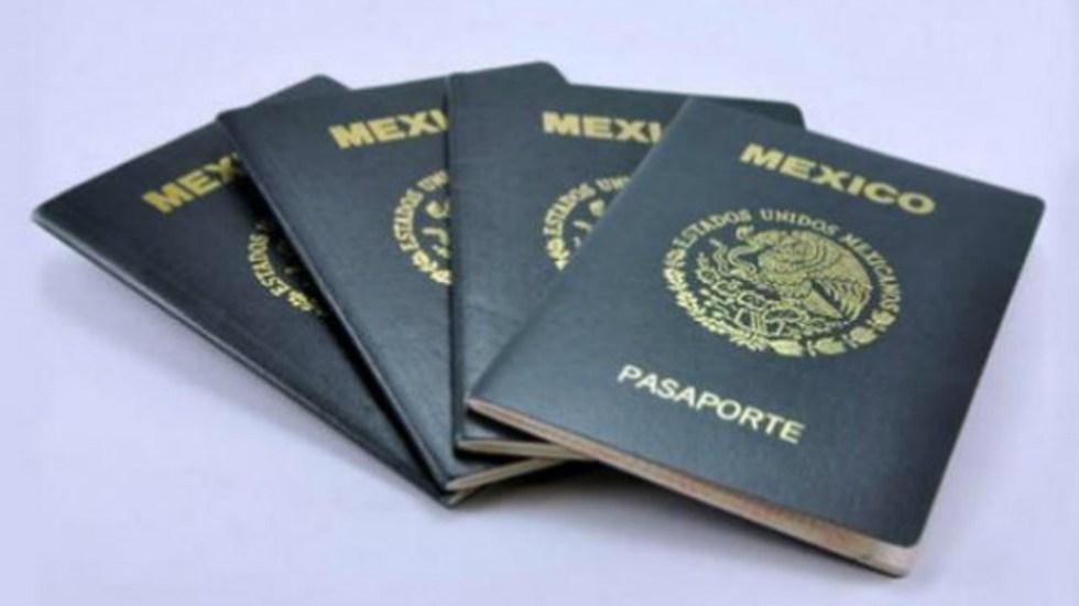 Pasaportes de menores de edad tendrán las fotos de sus padres - Pasaporte México pasaportes