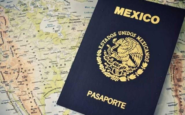 Empresa contratada por SRE para emisión de pasaportes fue denunciada en 2015 - pasaportes empresa sre