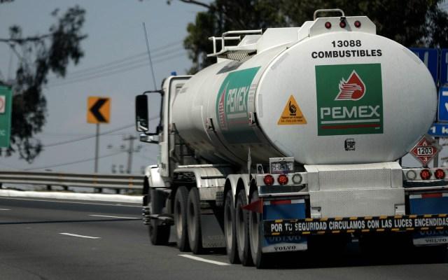 Desabasto de combustible no afectó precios de insumos: Banxico - Foto de Notimex