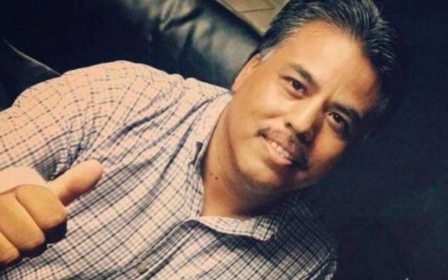 Seguridad federal investigará la muerte del periodista en Sonora - Foto de Redes Sociales