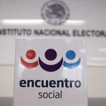 INE podría liquidar al PES antes de que termine 2019 - Foto de El Dictamen