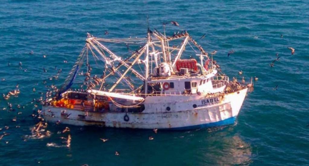 Pescadores regresarán al habitat de la vaquita marina - Foto de Cuartoscuro