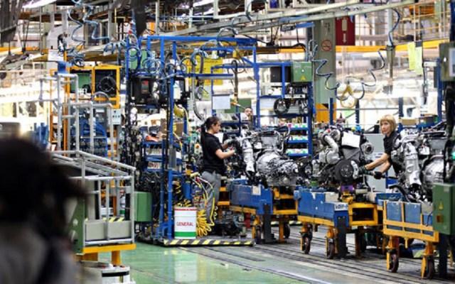 Nissan eleva a 600 el recorte de personal en planta de Barcelona - Planta de Nissan en Barcelona. Foto de Xavier Bertral