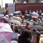 Programas de la Frontera Norte y Mejoramiento Urbano