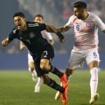 #EnVivo México y Chile siguen empatados en San Diego - Foto de Mexsport