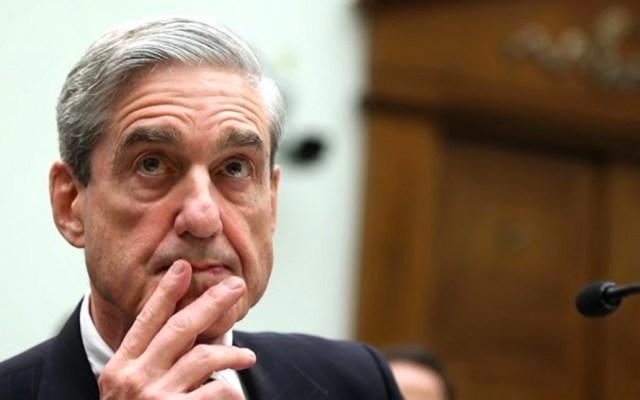 Robert Mueller responde tras conmutación de pena a Roger Stone - Robert Mueller