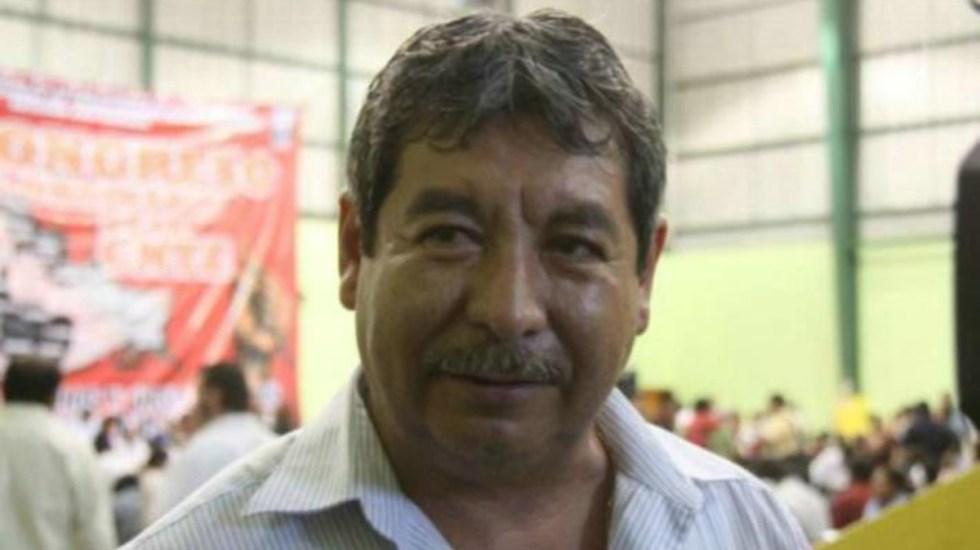 Muere Rubén Núñez, exlíder de la sección 22 de la CNTE - muerte rubén núñez ginez