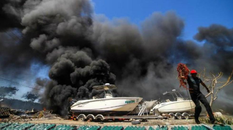 Pescadores de San Felipe sí eran cazadores furtivos: ONG - Foto de lacronica.com