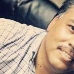 Segob condena asesinato del periodista Santiago Barroso - Foto de @JesusRCuevas