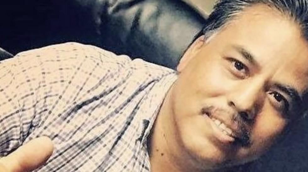 Asesinato de periodista en Sonora, ataque a libertad de expresión: Jesús Ramírez - Foto de @JesusRCuevas
