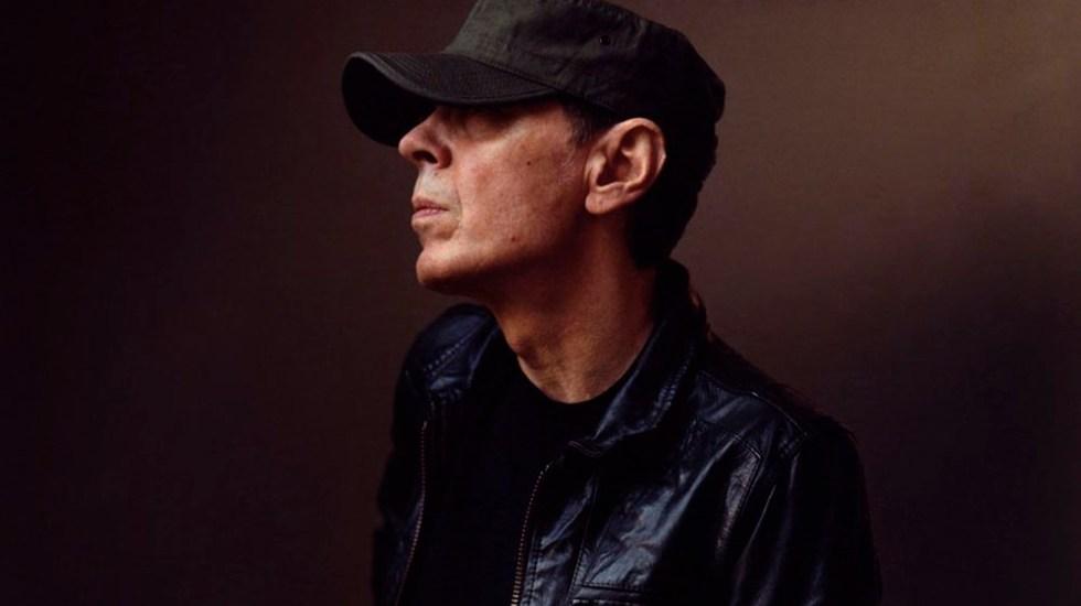 Muere el cantante Scott Walker a los 76 años - Foto de @4AD_Official