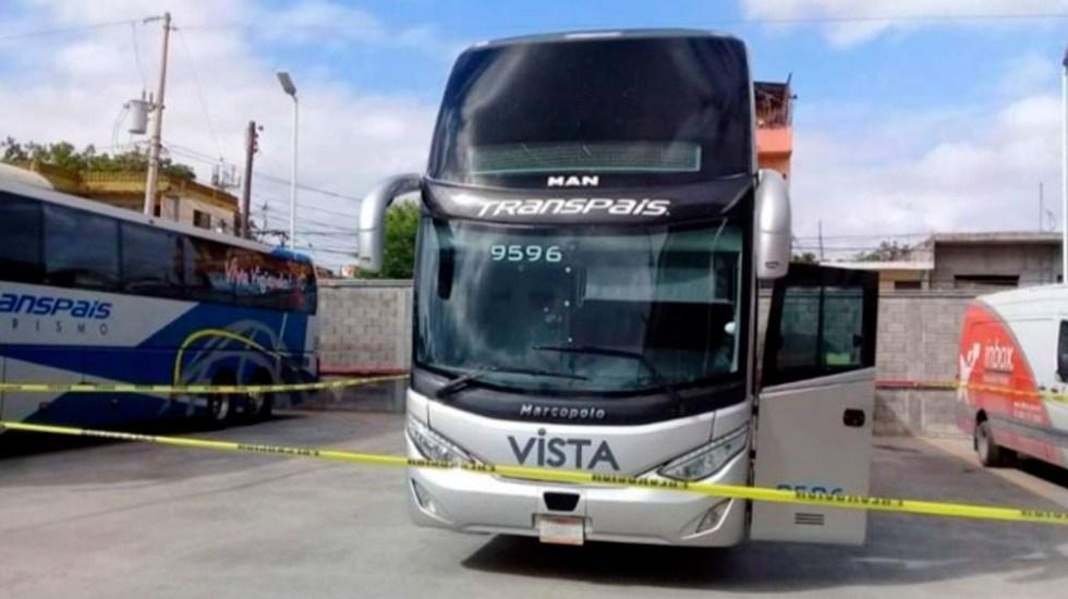 Continúa la búsqueda de los desaparecidos en Tamaulipas - Foto de Radio Fórmula