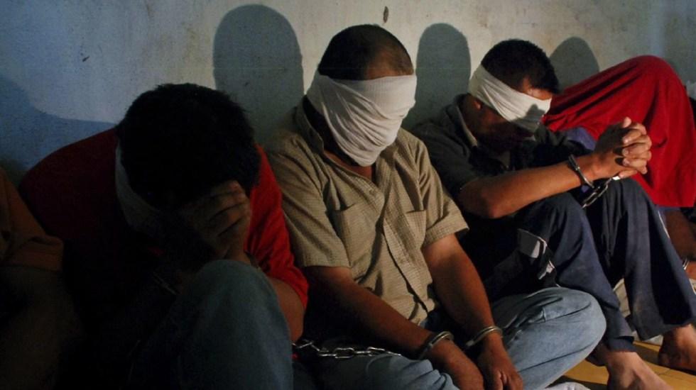 EE.UU. incluye a México en lista de países con riesgo de secuestro - secuestros méxico