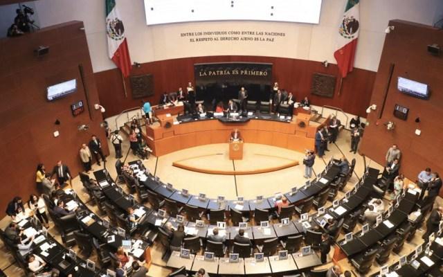 Oposición en el Senado advierte que rechazará a candidatos a la CRE - CRE
