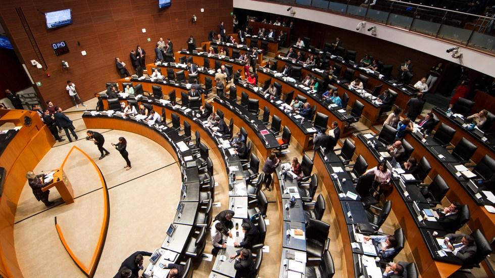 Senado buscará abrir diálogo sobre eutanasia y uso de drogas -