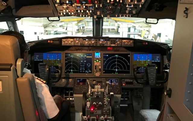 Incidentes en Boeing 737 MAX 8 relacionados con el sistema de control - Foto de Reuters