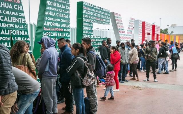 Juez analiza bloquear envío de solicitantes de asilo a México - juez solicitantes asilo política
