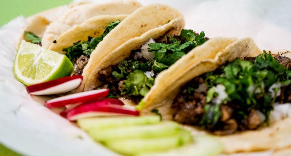 Día del Taco: ¿De dónde viene este platillo? - Foto de Taiana Martinez para Unsplash