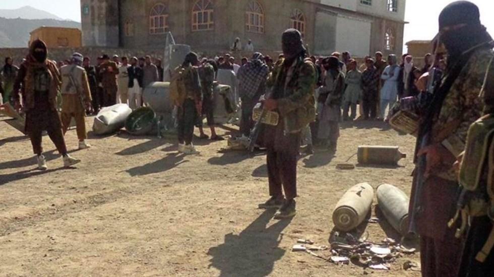 Avances con talibanes para poner fin a guerra en Afganistán: EE.UU. - Foto de HispanTV