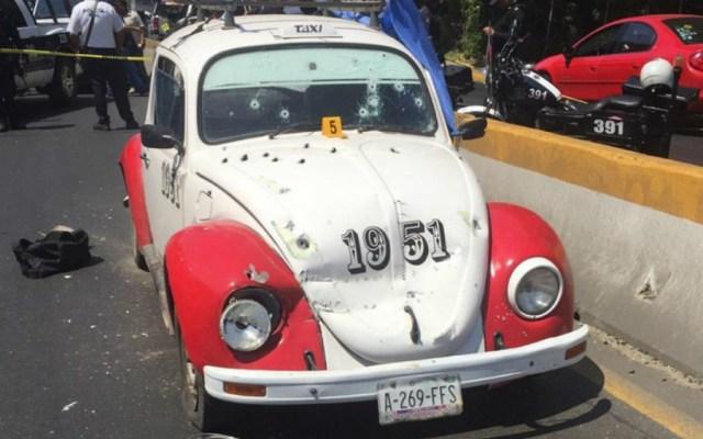 Abaten a cuatro presuntos extorsionadores en Acapulco - Foto de Quadratín
