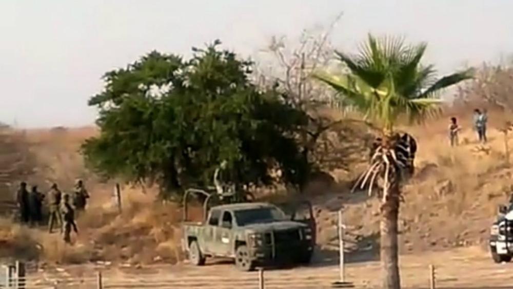Inician investigación por muerte de paracaidistas en Morelos - Foto de Quadratín