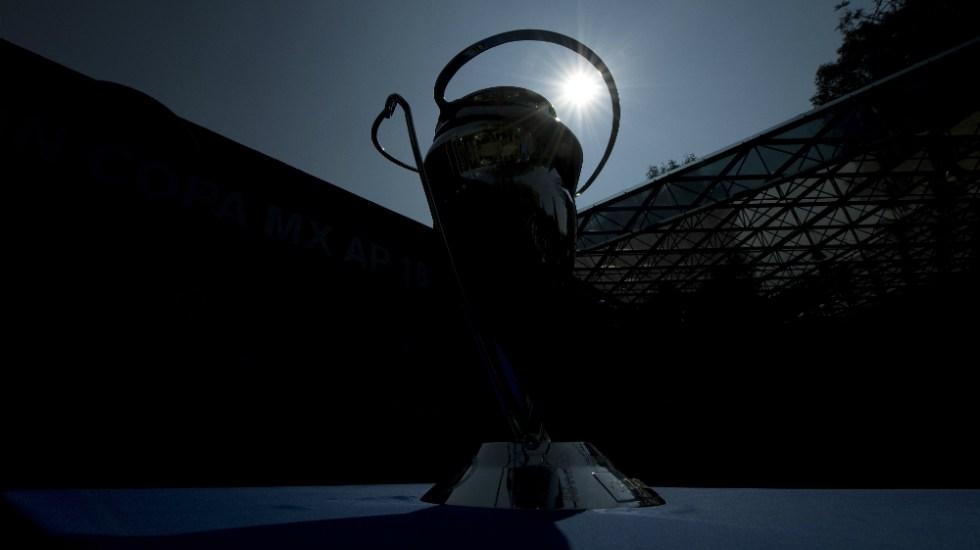 Fechas y horarios de semifinales de la Copa MX Clausura 2019 - Foto de Mexsport