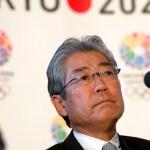 Presidente de Comité Olímpico Japonés dimitirá por corrupción - Foto de AP