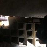 Policías federales localizan túnel en Sonora con salida a EE.UU. - Foto de Diario de Coahuila