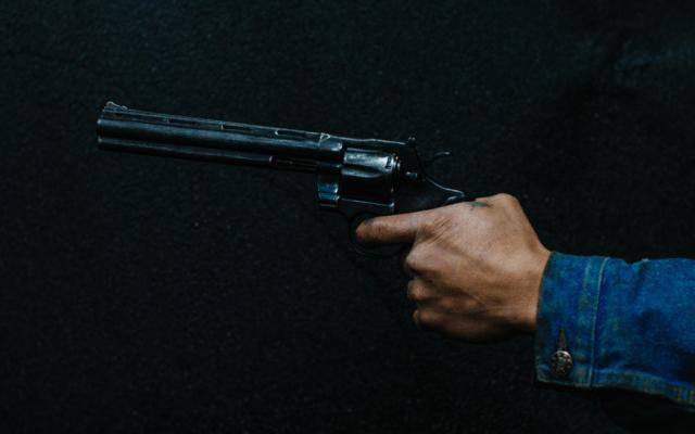 #Video Revelan grabación de ataque a balazos contra policía en Iztapalapa - violencia