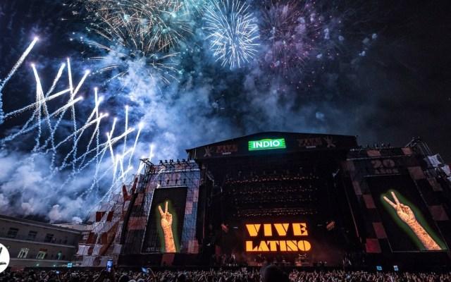 Metro cerrará hasta las 3:00 h por Vive Latino