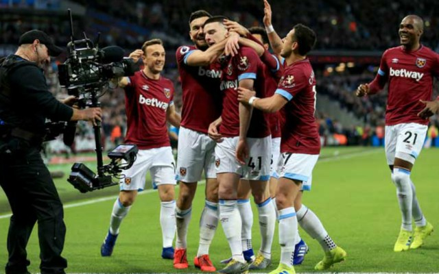 West Ham con 'Chicharito' se lleva el triunfo ante Newcastle - Foto de West Ham