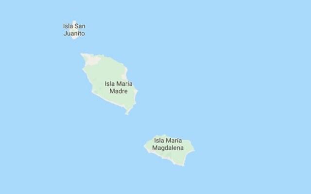 Crónica desde las Islas Marías
