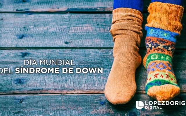 Hoy es Día Mundial del Síndrome de Down