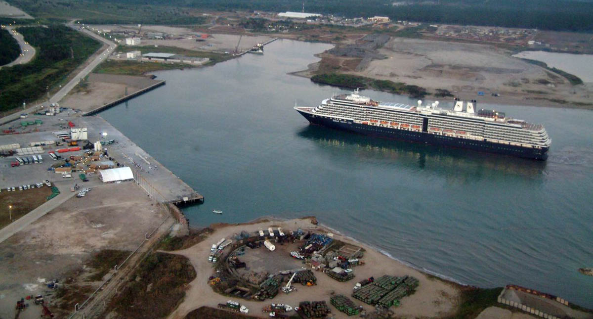 Sener lanza licitación restringida para refinería de Dos Bocas