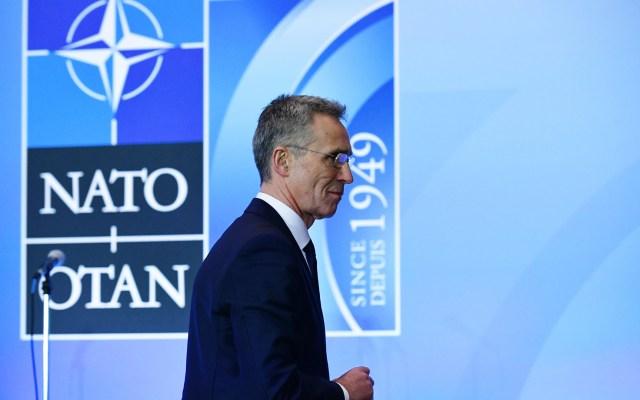 OTAN analiza nuevas opciones ante crecientes tensiones con Rusia - otan rusia