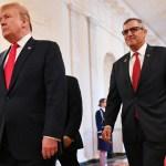 Trump temió que investigación de Mueller terminara su presidencia - trump temió que investigación de mueller fuera el fin de su presidencia