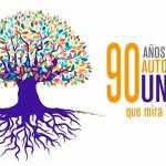 UNAM conmemora 90 años de autonomía - aniversario unam