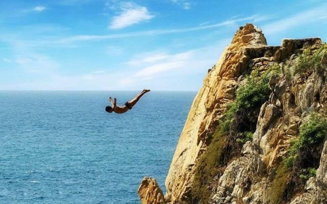 Turismo crecerá 40 por ciento al final del sexenio de AMLO: Sectur - Acapulco. Foto de @TorrucoTurismo