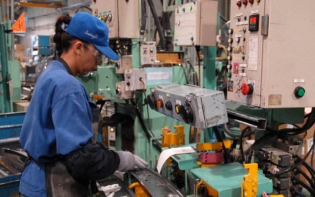 Actividad económica creció 0.3 por ciento en febrero - Actividad económica