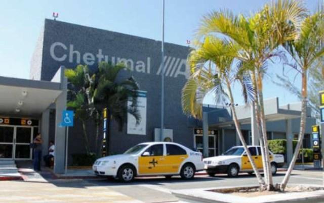 Listos aeropuertos para el periodo vacacional: ASA - aeropuertos vacaciones asa