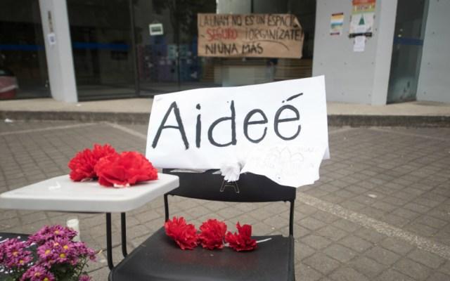 Alumna de CCH Oriente murió debido a hemorragia interna por bala - Alumna de CCH Oriente murió debido a hemorragia interna por bala Aideé Mendoza