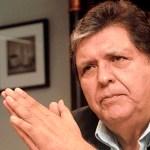 Dan a conocer carta escrita por Alan García antes de suicidarse