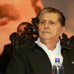 Alan García se dispara tras conocer orden de detención por caso Odebrecht