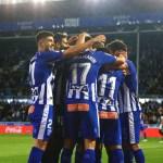 Alavés firma amargo empate con el Valladolid en casa - Foto de @Alaves